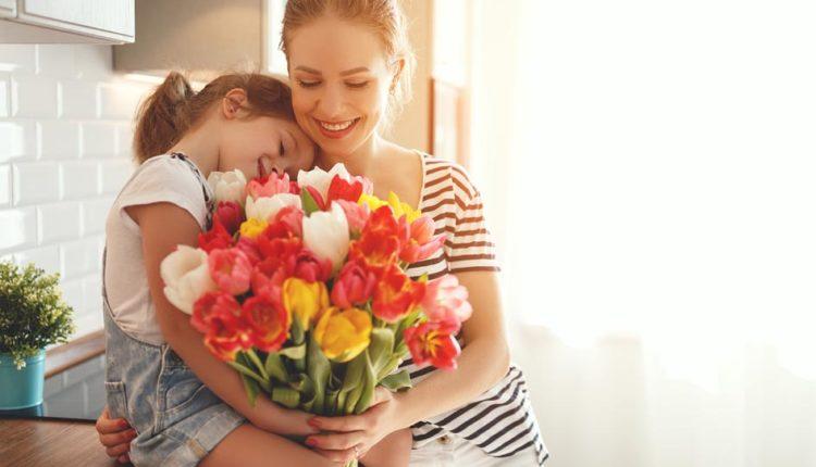 Texto para o Dia das Mães
