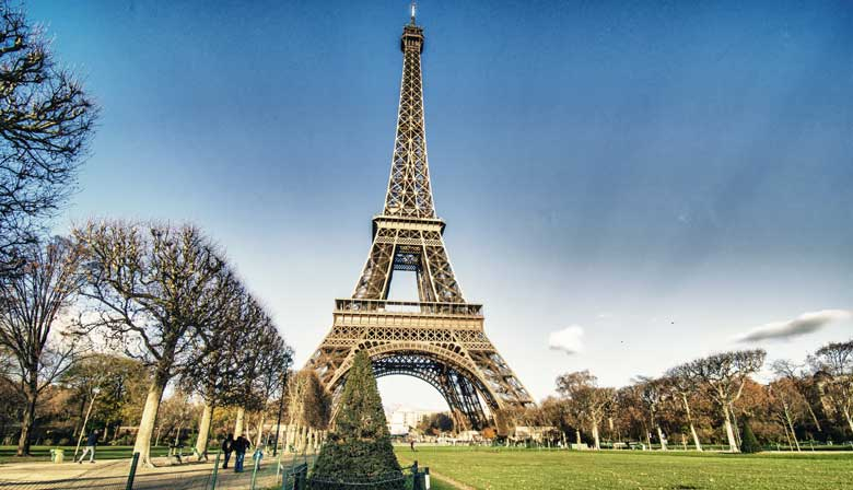 Torre Eiffel (França)