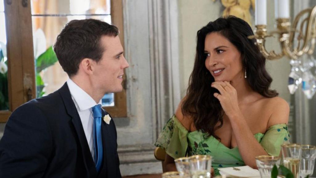 Um Amor, Mil Casamentos (2020), Dean Craig
