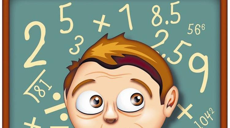 Adição com números decimais