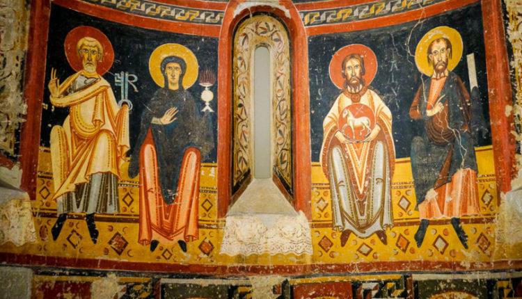 História da arte medieval
