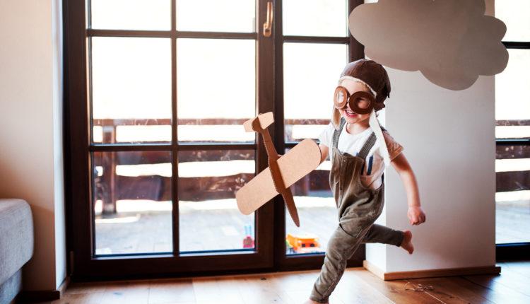 atividades crianças na quarentena