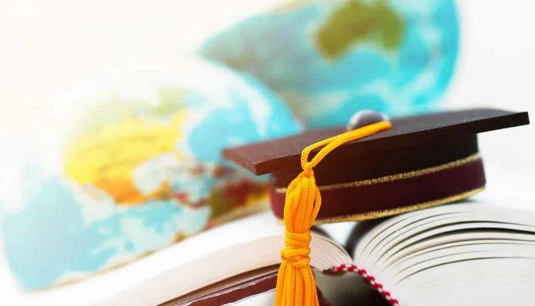 Bolsas de estudo fora do Brasil