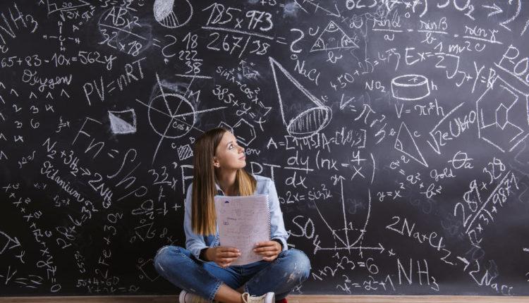Curiosidades da matemática