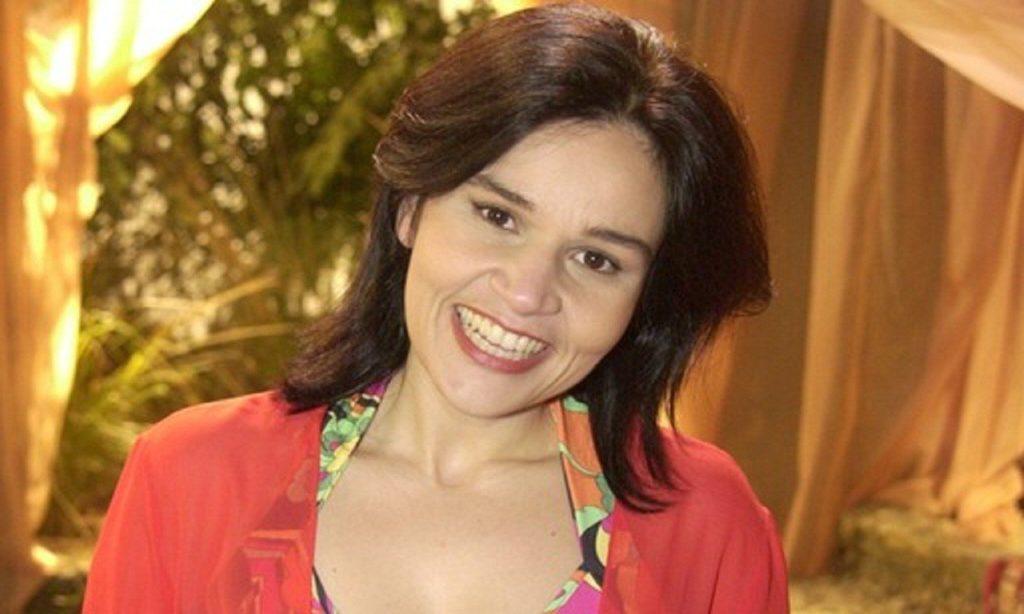 Esclerose múltipla - Cláudia Rodrigues