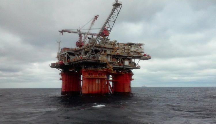 15 maiores reservas de petróleo do mundo - Escola Educação