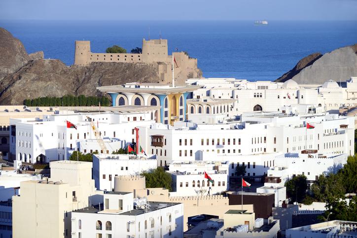 Capital Muscat, Oman