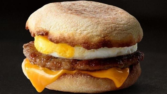 Mc Muffin