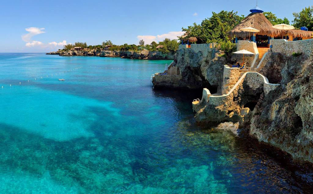 País com J - Jamaica
