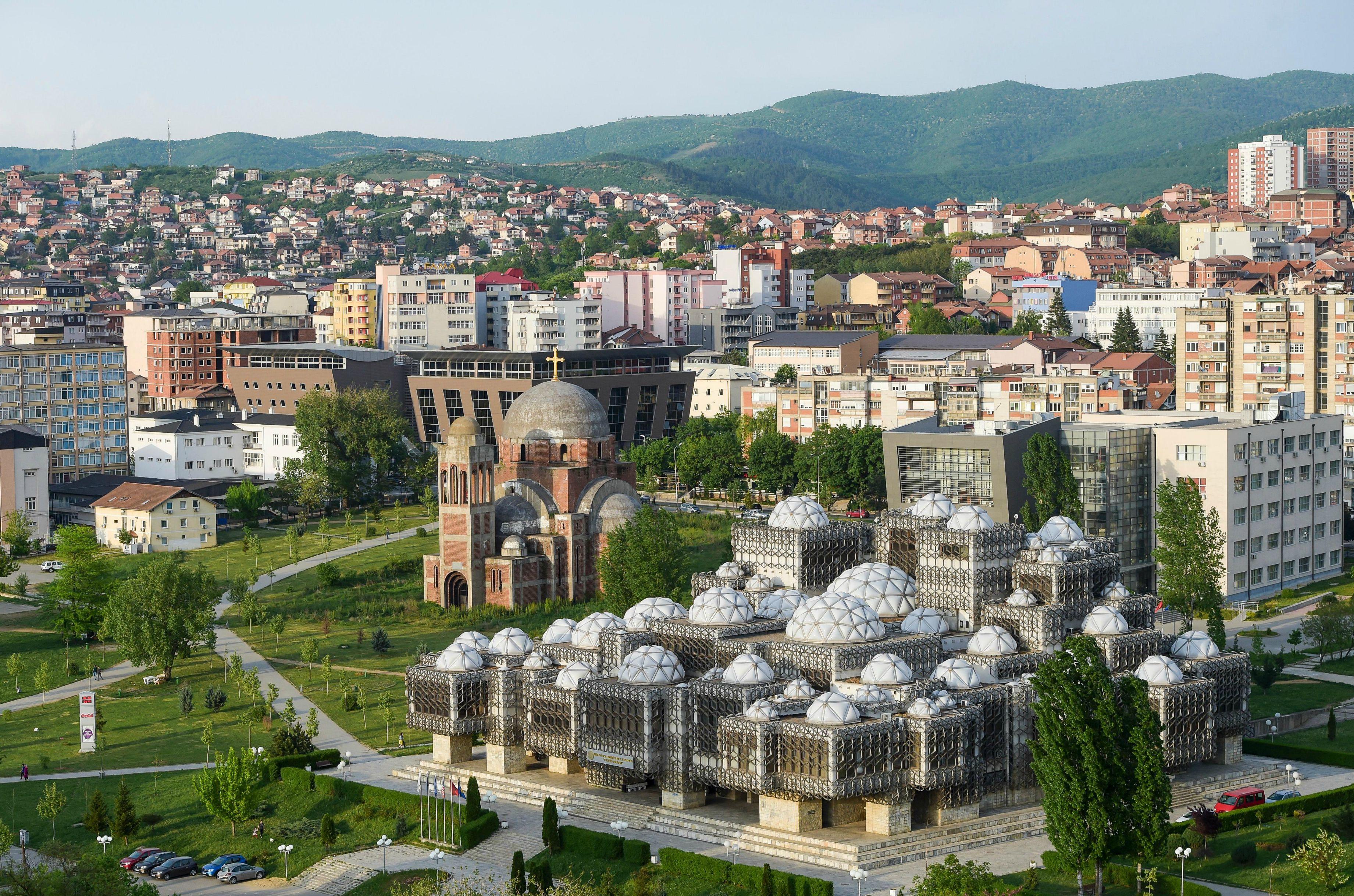 País com K - Kosovo