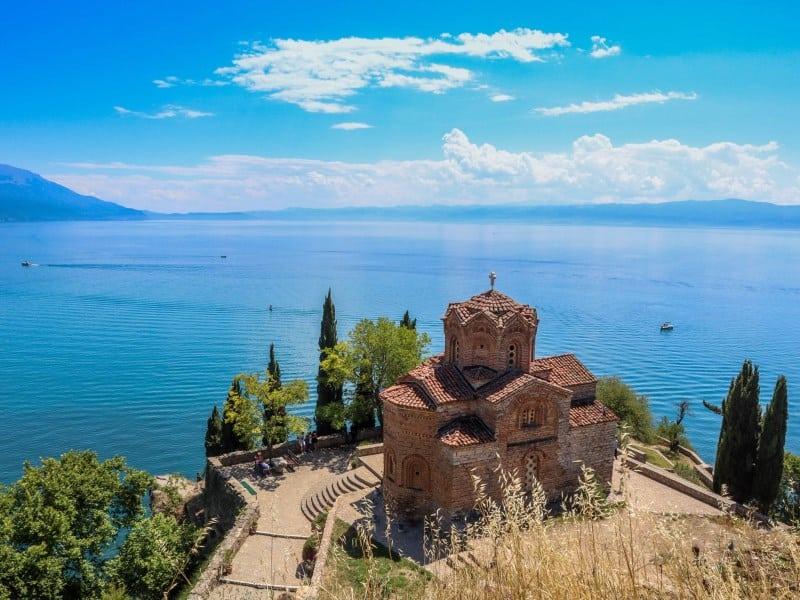 País com M - Macedônia