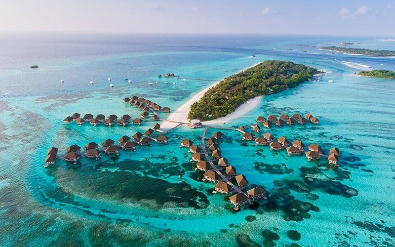 País com M - Maldivas