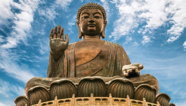 Quem foi Buda?