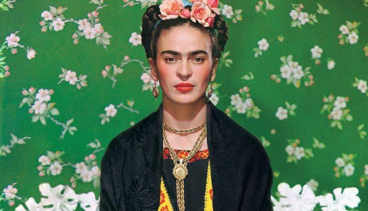 Quem foi Frida Kahlo