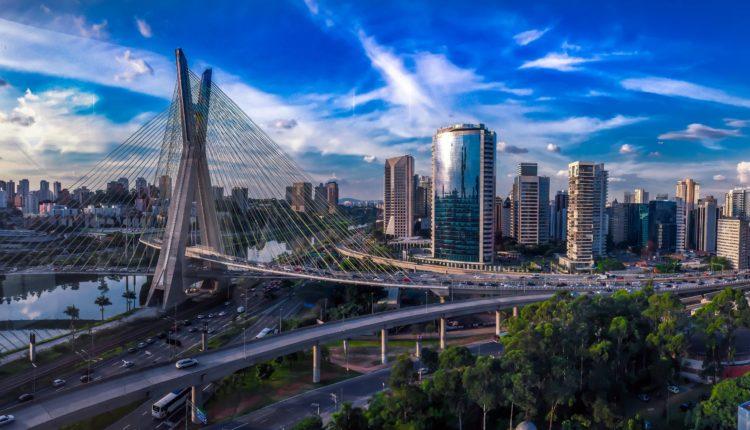 10 Maiores capitais do Brasil