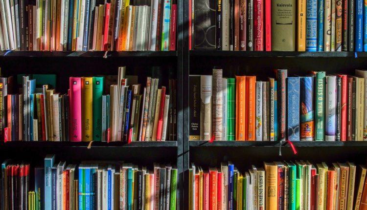 Os 30 melhores livros de todos os tempos - Escola Educação