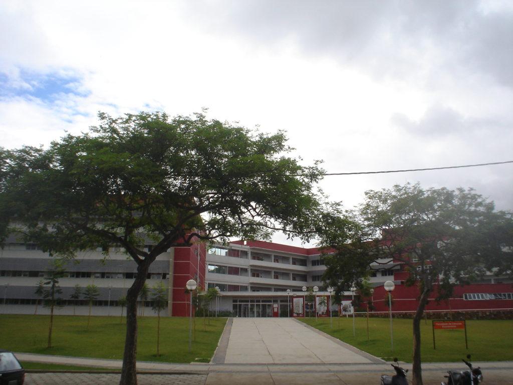 Universidade Federal de Minas Gerais –UFMG