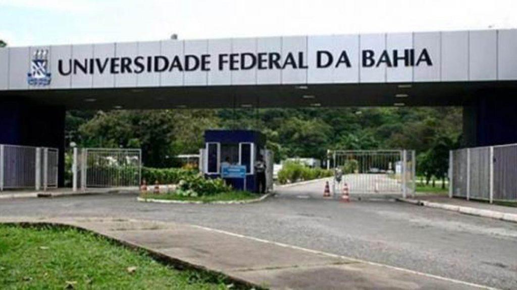 Universidade Federal da Bahia –UFBA