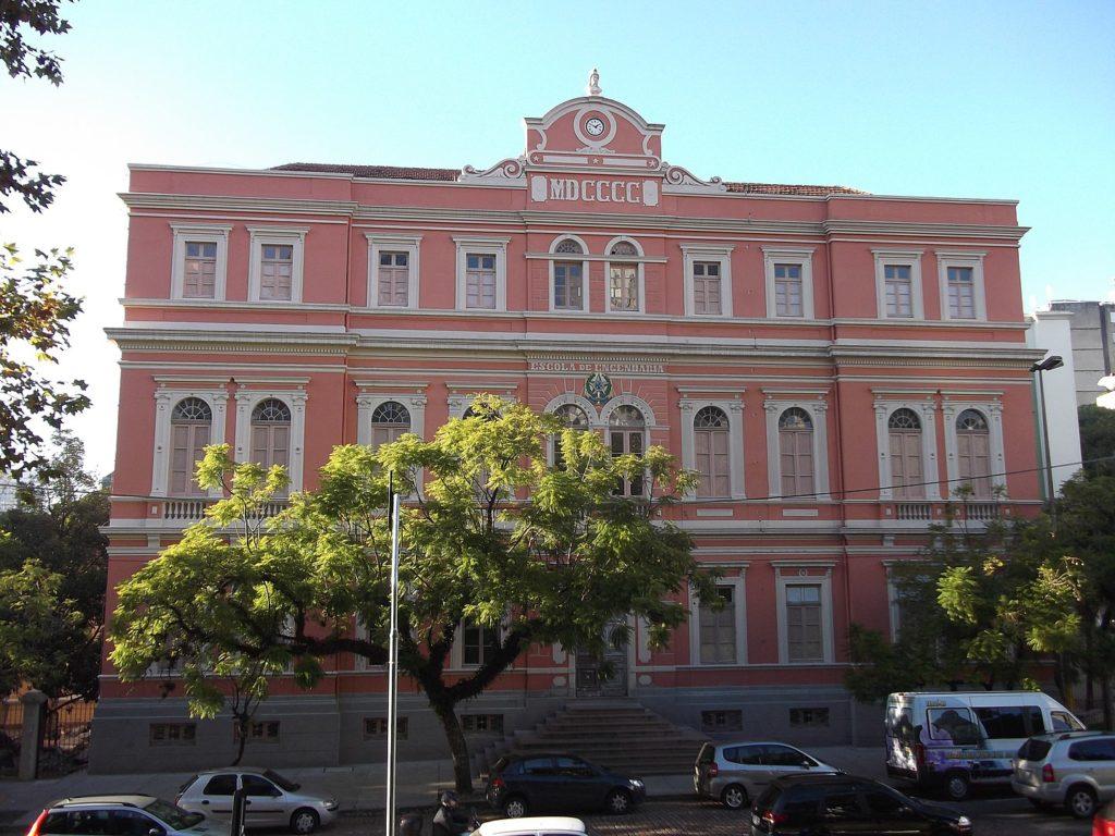 Universidade Federal do Rio Grande do Sul –UFRGS