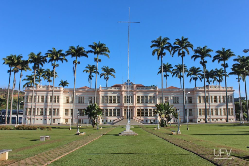 Universidade Federal de Viçosa –UFV