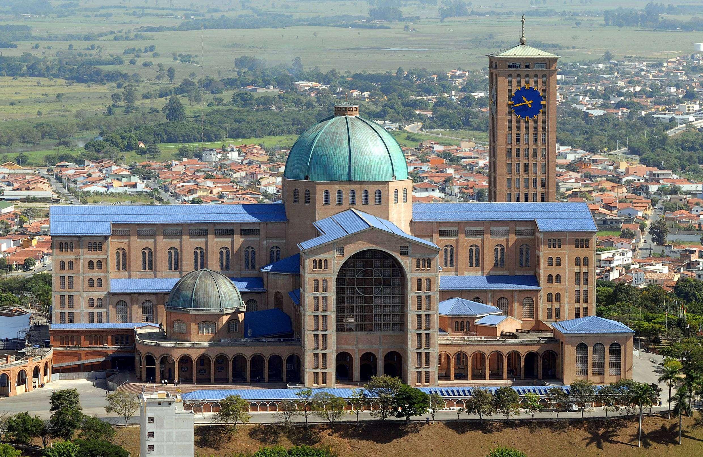 Basílica de Nossa Senhora de Aparecida (São Paulo)
