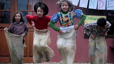 10 brincadeiras de festa junina para fazer em casa