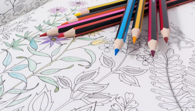 Confira os 60 desenhos de flor para colorir e se divirta na pintura!
