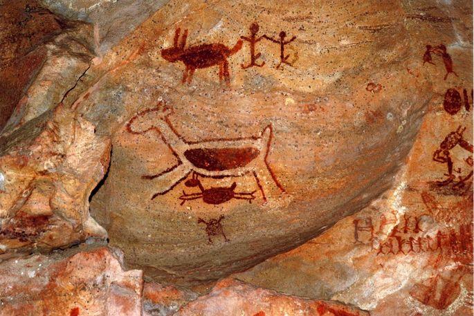 Exercícios sobre o Neolítico