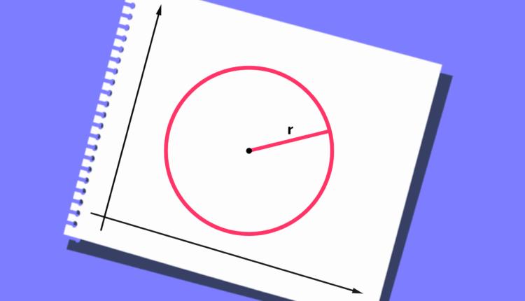 Exercícios resolvidos sobre equação da circunferência