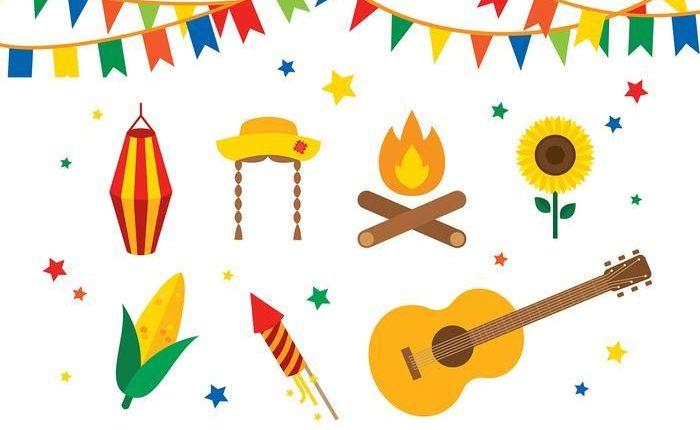 Olha o Arraiá - Conheça 50 frases de festa junina