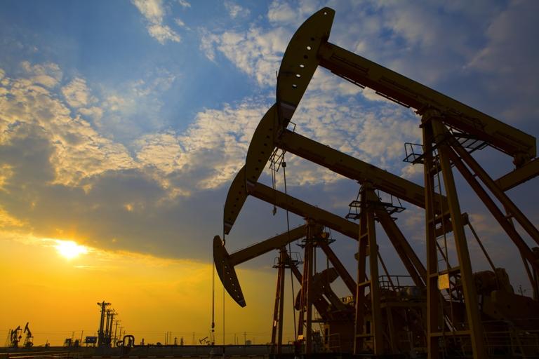 Fontes de energia - Combustíveis fósseis