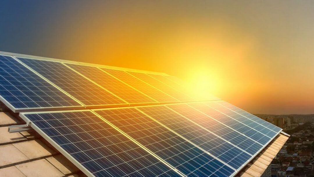 Fontes de energia - Energia solar