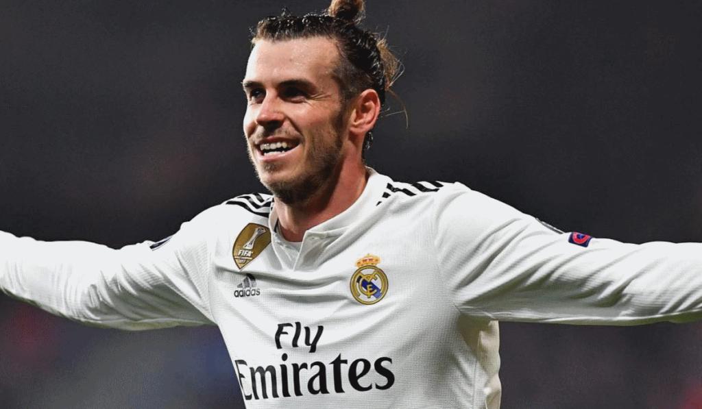 Gareth Bale (Real Madrid-ESP)