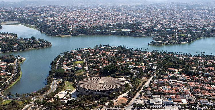 15 Maiores cidades de Minas Gerais - Belo Horizonte