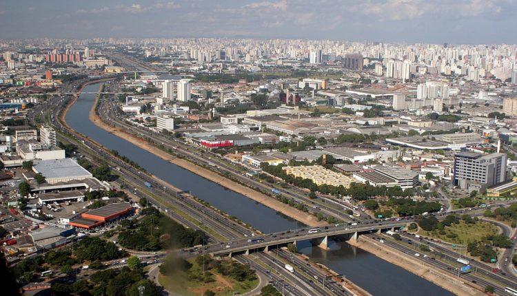 As 20 Maiores cidades de São Paulo - Escola Educação