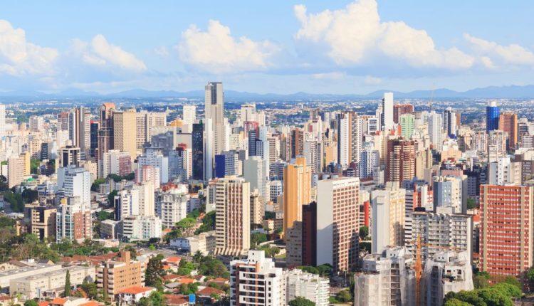 Conheça as 12 maiores cidades do Paraná - Escola Educação