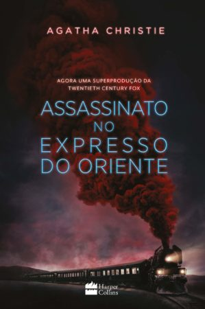 Assassinato no Expresso Oriente (1934) – Agatha Christie