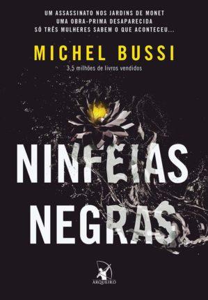 Ninfeias Negras (2017) –Michel Bussi