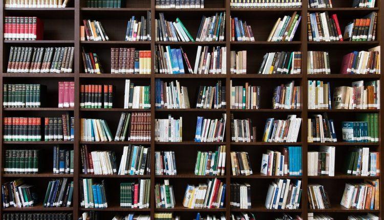 Os 15 melhores livros para jovens - Escola Educação