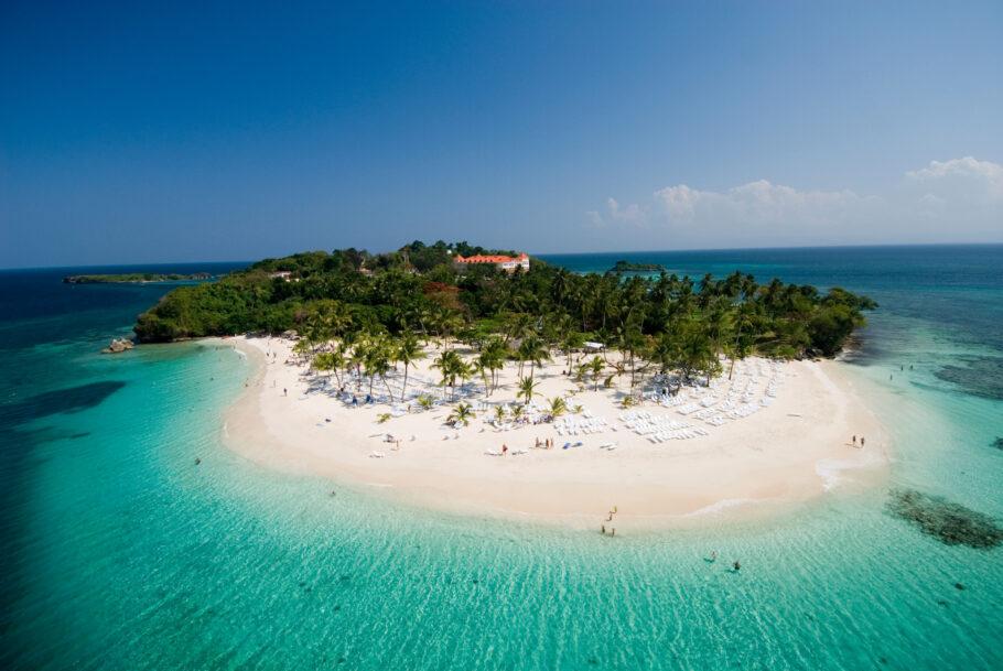 País com R - República Dominicana