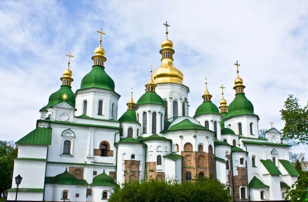 País com U - Ucrânia