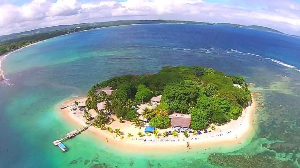 País com V - Vanuatu