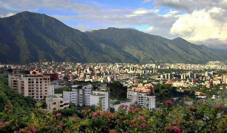 País com V - Venezuela