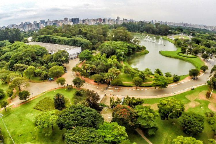 Parque Ibirapuera (São Paulo)