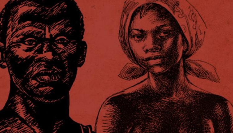 Personalidades negras brasileiras