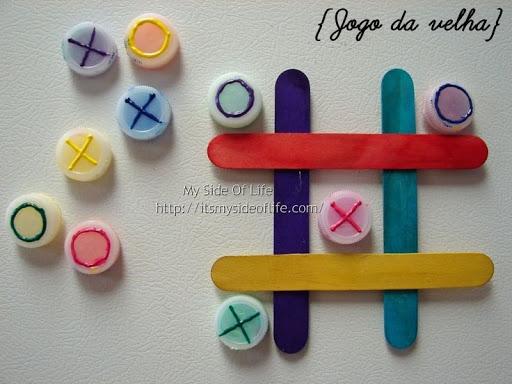 Plano de aula sobre brinquedos e brincadeiras de outros lugares