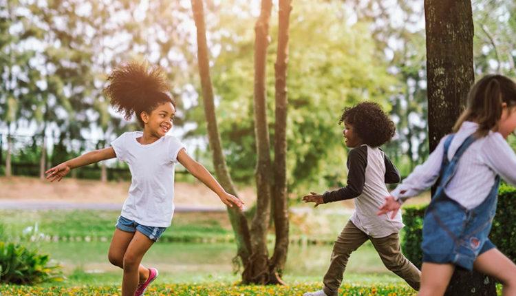 Plano de aula - Brinquedos e brincadeiras de outros lugares - Ensino Fundamental