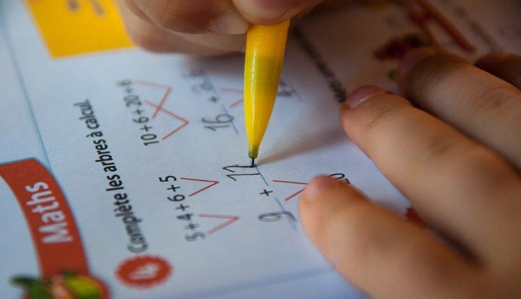Plano de aula Matemática - Escola Educação