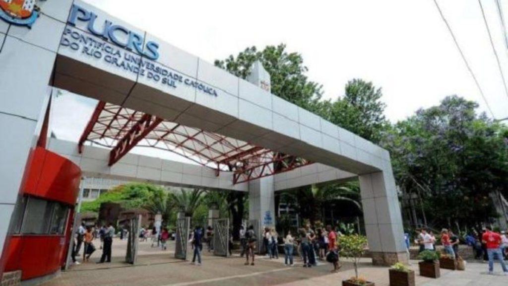 Pontifícia Universidade Católica do Rio Grande do Sul –PUCRS
