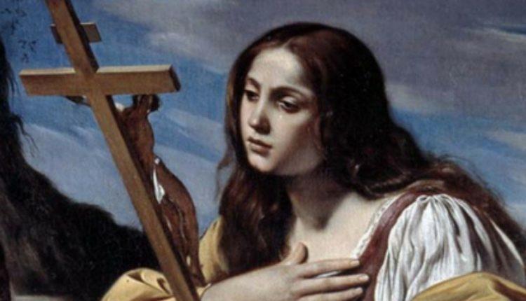 Quem foi Maria Madalena?